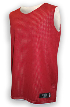 WBJ-10 Women's Reversible Basketball Jersey